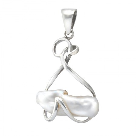 Sterling silver natural...