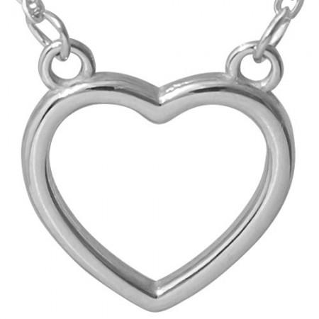 Sterling silver minimalist...