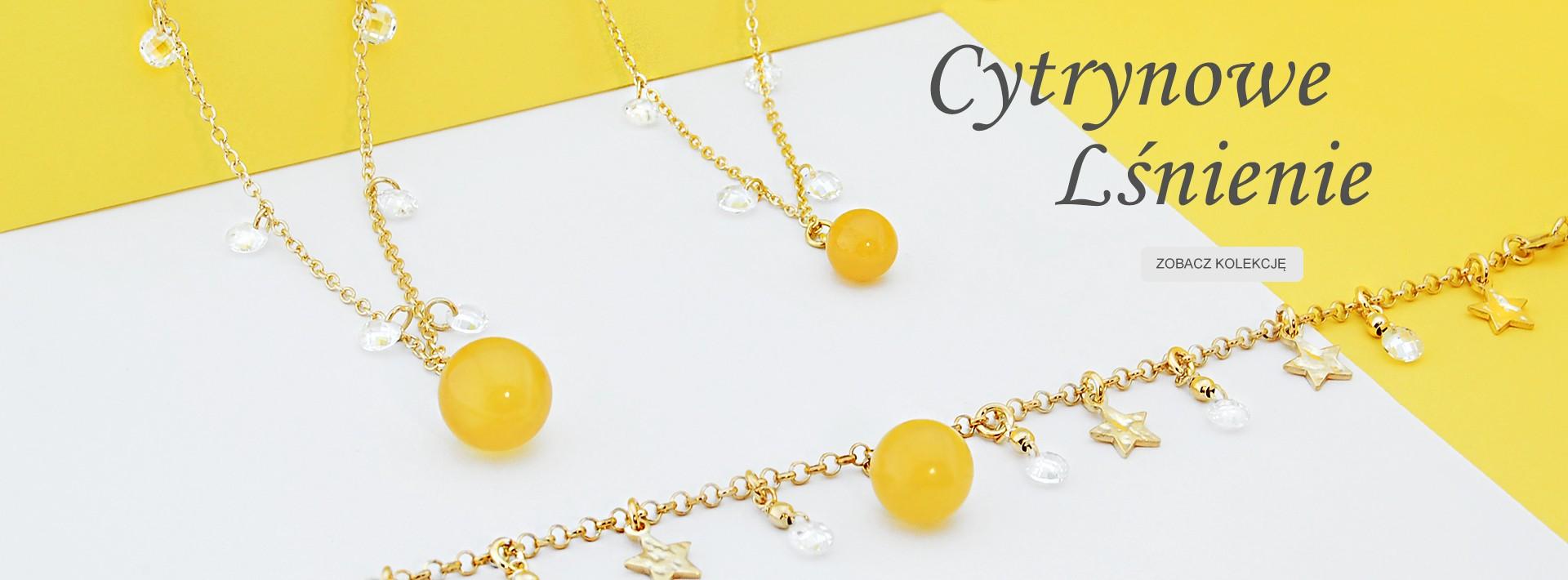Kolekcja Lemon Sparkle